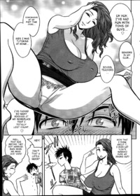 Twin Milf - Chapter 08 Sample